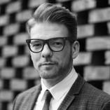 Mathias Franjisic - Maßschneider für Kommunikation