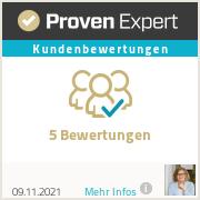 Erfahrungen & Bewertungen zu Ulrike Alt
