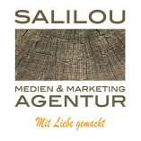 SALILOU Medien & Marketing Agentur logo