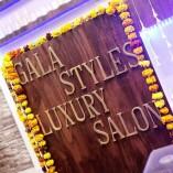 Gala Style Unisex  Salon