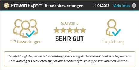 Kundenbewertungen & Erfahrungen zu Polsterstern GmbH. Mehr Infos anzeigen.