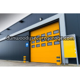 Dunwoody Secure Garage