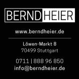 Bernd Heier | BosBarber | BosCoiffeur