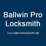 BALLWIN PRO LOCKSMITH