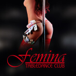 Femina Tabledance