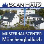 Musterhauscenter Mönchengladbach