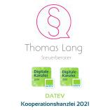 Steuerkanzlei Thomas Lang logo