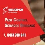 Singhz Pest Control Brisbane