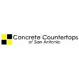 Concrete Countertops of San Antonio