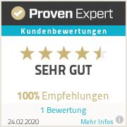 Erfahrungen & Bewertungen zu LgrafiX