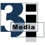 3iMedia GmbH logo