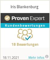 Erfahrungen & Bewertungen zu Iris Güniker