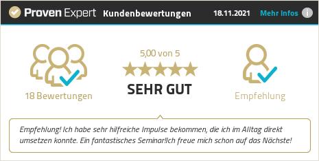 Kundenbewertungen & Erfahrungen zu Iris Güniker. Mehr Infos anzeigen.