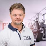 Heiko Burry Spezialmakler Sport- und Fitness