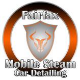 Fairfax Mobile Steam Car Detailing