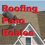 Roofing Paso Robles