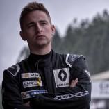Dominique Schaak - Rennfahrer