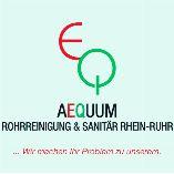Aequum-Rohrreinigung-RheinRuhr