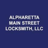 Alpharetta Main Street Locksmith, LLC