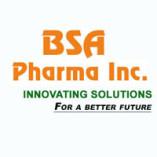 BSA Pharma