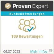 Erfahrungen & Bewertungen zu Florian Böttger