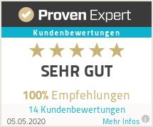 Erfahrungen & Bewertungen zu HACH Calibration GmbH