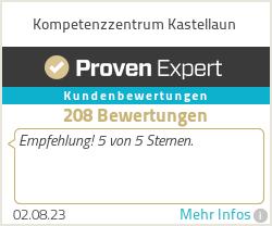 Erfahrungen & Bewertungen zu Kompetenzzentrum Kastellaun