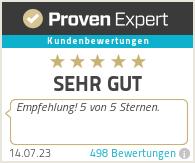 Erfahrungen & Bewertungen zu Schulze Assekuranz GmbH