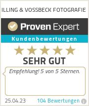 Erfahrungen & Bewertungen zu ILLING & VOSSBECK FOTOGRAFIE