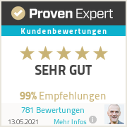 Erfahrungen & Bewertungen zu Arno Fischbacher