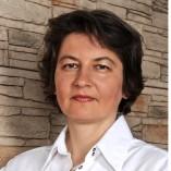 Rechtsanwältin Maren Gawrisch