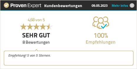 Kundenbewertungen & Erfahrungen zu BS-Systeme GmbH. Mehr Infos anzeigen.