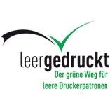 leergedruckt.de logo