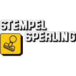 Stempel Sperling