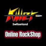 KILLER ONLINE ROCKSHOP