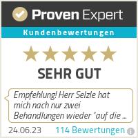 Erfahrungen & Bewertungen zu HanseVitalisten Karner & Selzle
