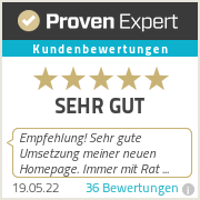 Erfahrungen & Bewertungen zu fuxteufelsweb Ulm - Webseiten & Online-Marketing