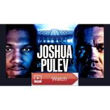 Joshua vs Pulev Live Stream Free