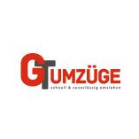 GT Umzüge logo