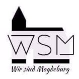 WSM - Wir sind Magdeburg