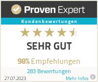 Erfahrungen & Bewertungen zu Reisebüro Pomorin