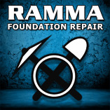 Rammafoundation | Foundation repair Edmonton