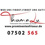 Hair & Photography Studio ThomaLu