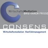 Consens Wirtschaftsmediation Brid Karen Frisse