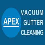 Apex Vacuum Gutter Cleaning
