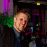 DJ Patrick Schröder - Hochzeits- & Event-DJ