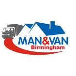 Man & Van Birmingham