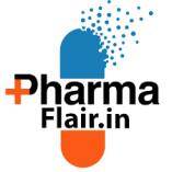 PharmaFlair - B2B Pharmaceutical Marketplace