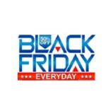 Black Friday, every day appliances & more