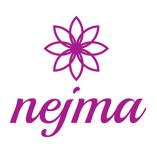 Sängerin Nejma